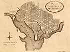 L'Enfant's plan of Washington DC