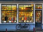 bookstore in amsterdam