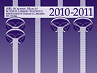 health-sciences-library-statistics-2010-2011-cover