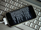 hacking an iphone
