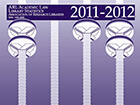 ARL Academic Law Library Statistics 2011-2012 cover