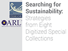 Searching for Sustainability report cover
