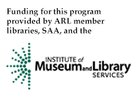 funding-provided-by-imls-arl-members-and-saa