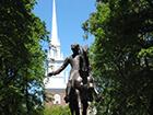 paul-revere-statue-old-north-church-boston