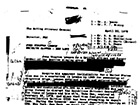 FBI files on John Lennon, letter by J Edgar Hoover
