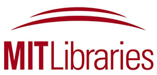 MIT Libraries logo