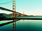 golden-gate-bridge-and-reflection