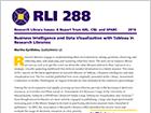 RLI 286 cover
