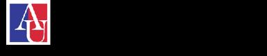AU Library logo