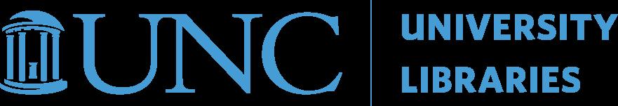 UNC-UniversityLibraries logo rgb h