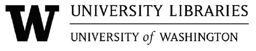 UW-Libraries-Logo