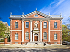american-philosophical-society-library-exterior