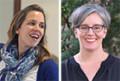 Cynthia Hudson-Vitale, Jennifer Muilenburg Named ARL Visiting Program Officers for Research Data