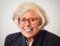 Memorial: Susan Nutter, 1944–2019