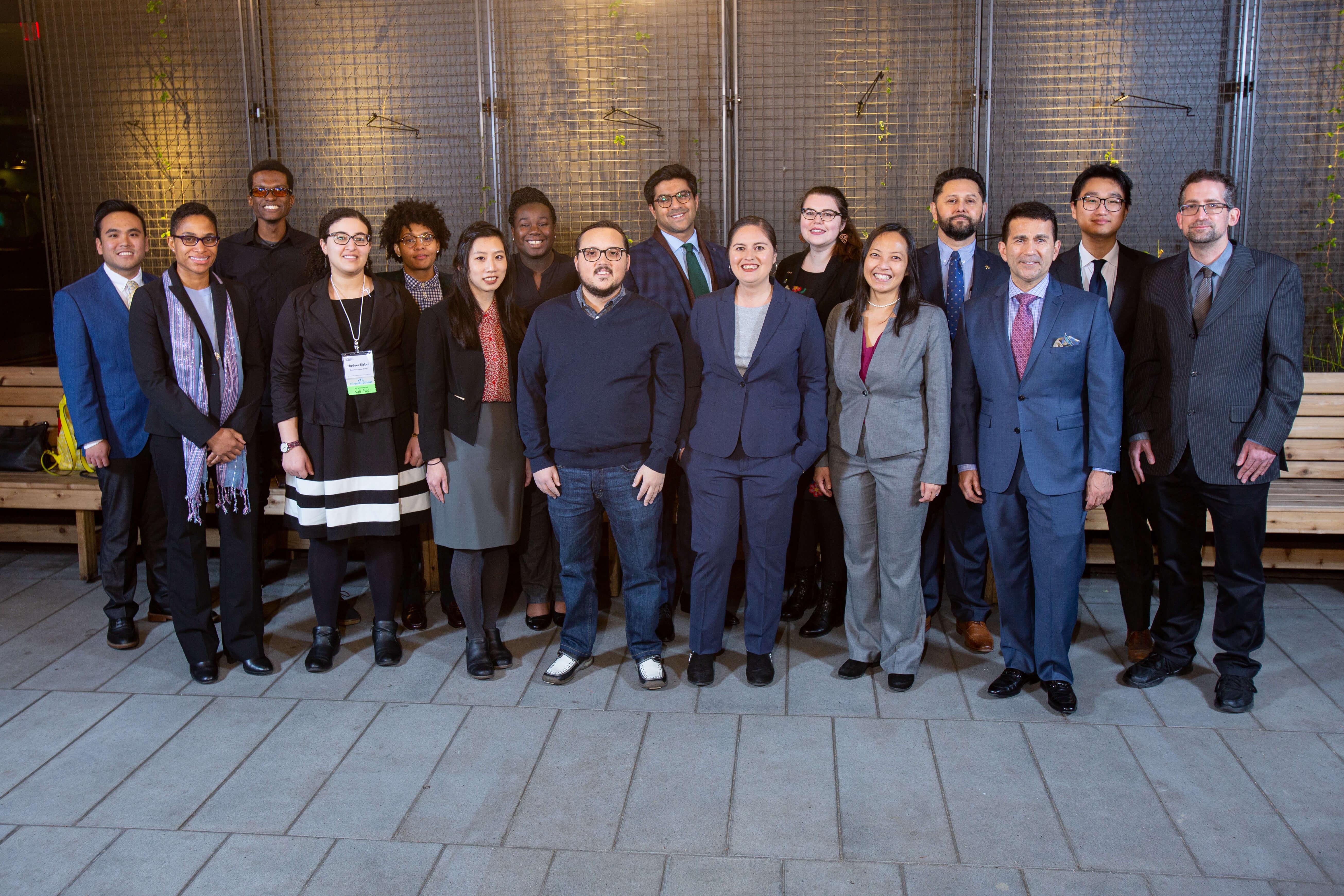 Kaleidoscope Program Diversity Scholars - Association of Research