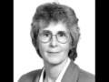 Memorial: Patricia Battin, 1929–2019