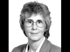 Patricia Battin