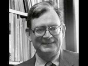 Norman Stevens