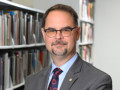 Joseph Salem Appointed Dean of University Libraries for Michigan State University