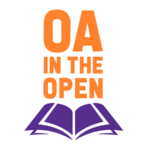 OA in the Open logo