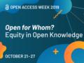 ARL Member Libraries Celebrate Open Access Week