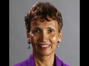 Lorraine Haricombe