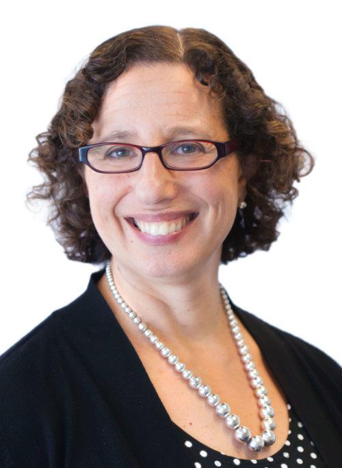 Judy Ruttenberg