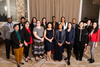 Kaleidoscope Program Diversity Scholars