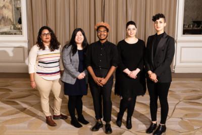 ARL/SAA Mosaic Program Fellows