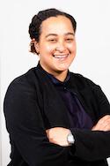 Asma Alomari Headshot