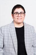 Izchel Quintero Headshot