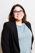Hailey Vasquez Headshot