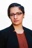 Hiva Kadivar Headshot