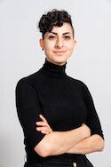 Tamara Rayan Headshot