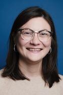 Rebecca Martin