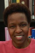Florence Mugambi