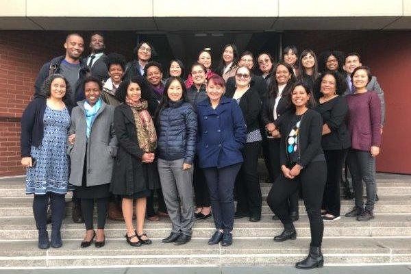 Leadership and Career Development Program Fellows