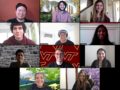 VT University Libraries' Student Teams Respond to White House Call to Action to Analyze COVID-19 Data