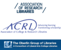 ARL, ACRL, Oberlin Group of Libraries Urge Library Vendors to Continue Free Access, Hold Subscription Prices Steady during COVID-19 Pandemic