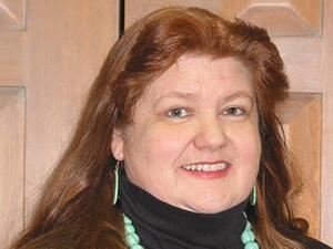 Fran Wilkinson