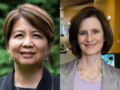 Adriene Lim and Mary Ann Mavrinac Named to ARL Board of Directors