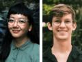 Jen Liu and Jake Tompkins Receive Paul Evan Peters Fellowships