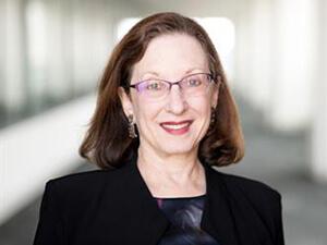 photo of Shira Perlmutter