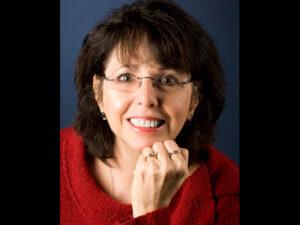 photo of Judith Katz