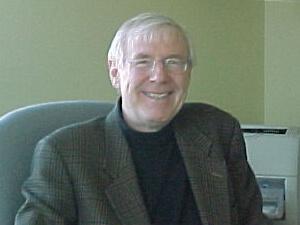 photo of Paul Wiens