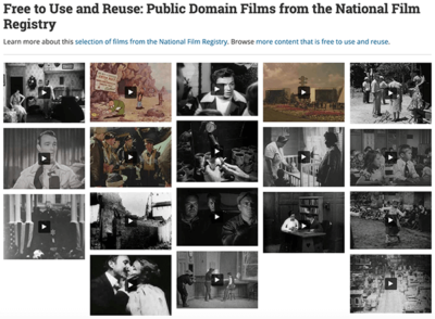 Why We Celebrate Public Domain Day