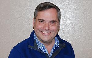 photo of Mark Emmons