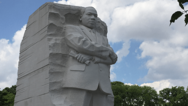 ARL Libraries Celebrate Martin Luther King Jr. Day 2021