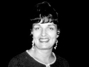 photo of Gloria Werner