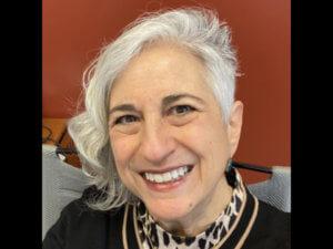 photo of Irene Herold